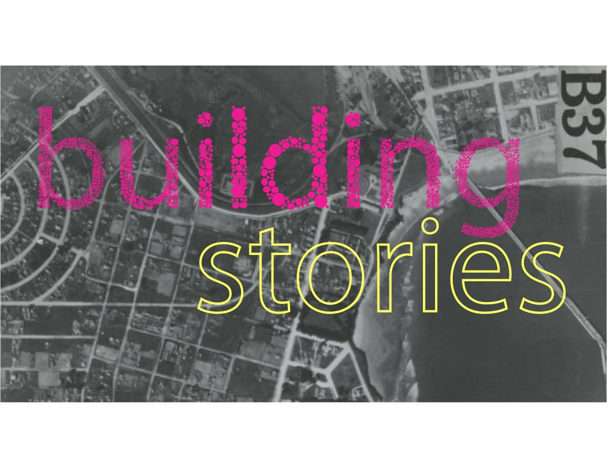 building stories: secret spatial histories of santa cruz