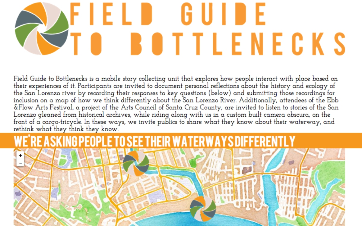 a field guide to bottlenecks