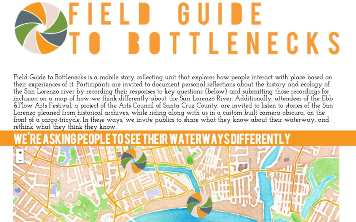 a field guide tobottlenecks